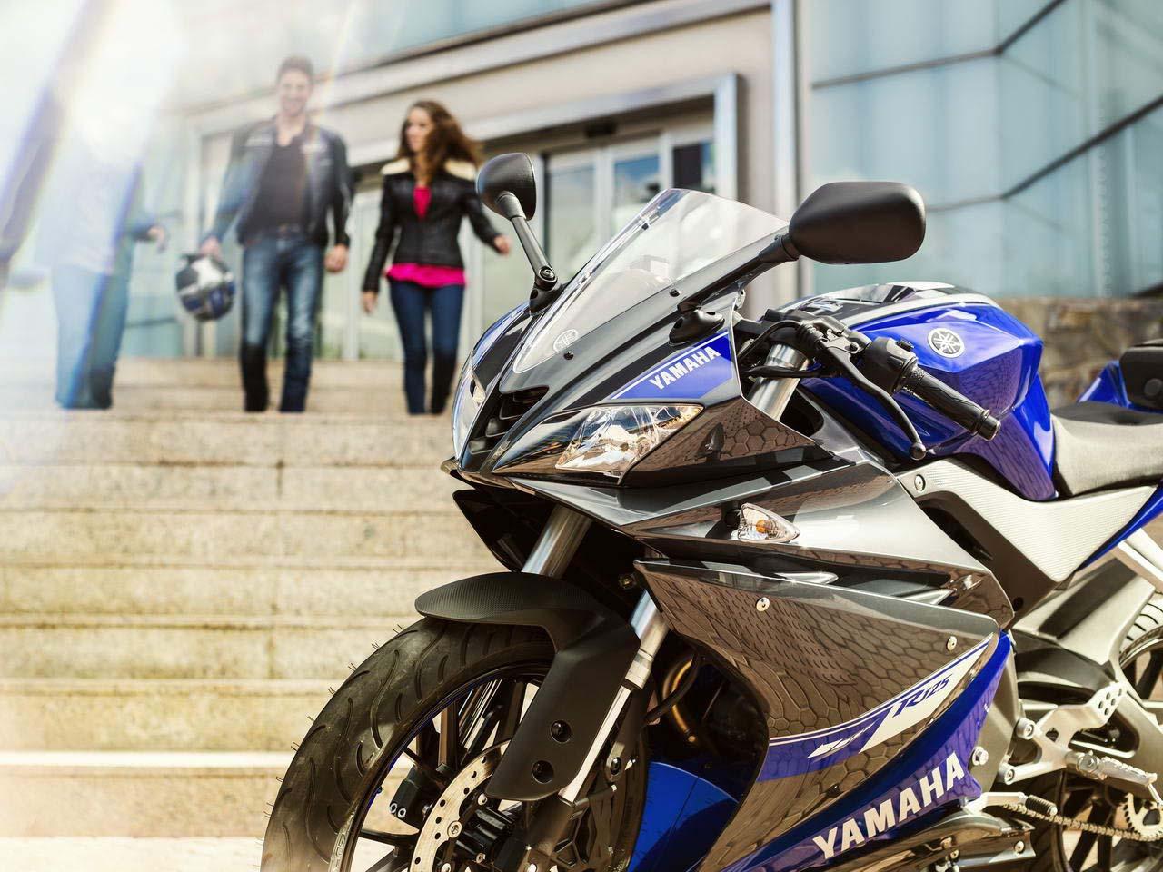 Yamaha R15 Seat Height Adjustment